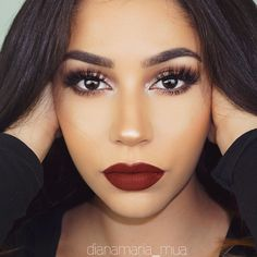 """""""When eyes are the windows to the soul...""""   Our Lash: #desired  Mua: @Dianamaria_mua"""