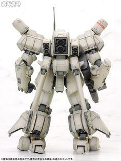 assault suit leynos   ... Assault Suit Leynos AS-5E3 Leynos (Protagonist Suit) 1/35 Scale