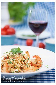 italian food style photography