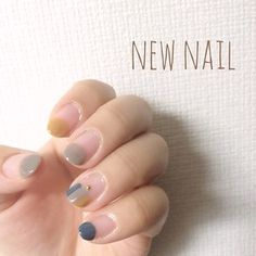 Manicure, Nails, Nail Designs, Nail Art, Stud Earrings, Beauty, Color, Instagram, Skincare