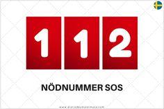 4 números de emergência para salvar no seutelefone
