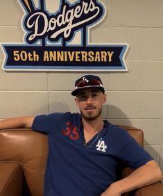 Baseball Guys, Dodgers Baseball, Cody Bellinger, Mlb Players, Los Angeles Dodgers, Boys, Baby Boys, Senior Boys, Sons
