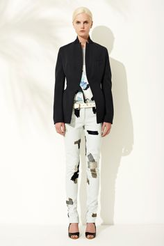 Phillip Lim  Fall 2013 rtw - ready to wear (Source: style.com)