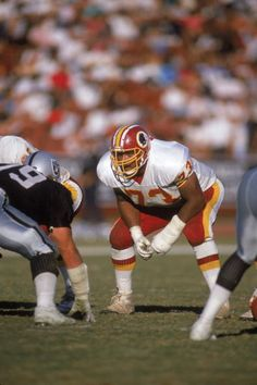 Mark May, Washington Redskins