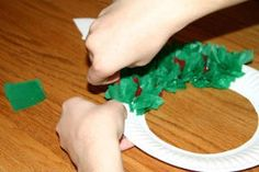 105 best Christmas Crafts images on Pinterest