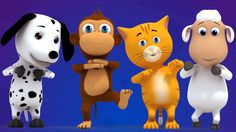 Kids, would you like to meet a Finger Family where each member speaks a language different than the others? Baby Songs, Kids Songs, Sound Song, Finger Plays, Rhymes For Kids, Learning Time, Kids Tv, Daddys Girl, Nursery Rhymes