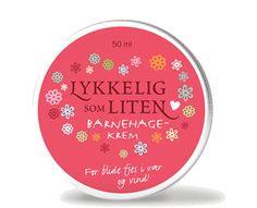 Lykkelig som liten hudpleieserie til barn uten lumske stoffer Eco Baby, Trondheim, Baby 2014, Plastic, Free