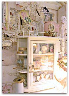 Studio tour 12 074 {craft room storage inspiration}