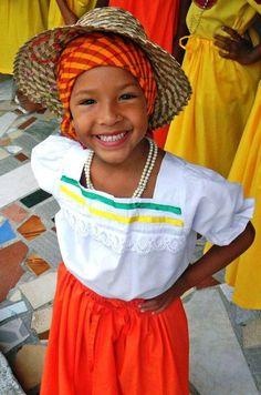 Little Dominican beauty ~ Isle of splendor