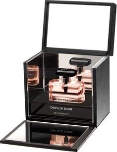 givenchy dahlia noir eau de parfum - Recherche Google Skincare Packaging, Perfume Packaging, Luxury Packaging, Bottle Packaging, Cosmetic Packaging, Beauty Packaging, Brand Packaging, Packaging Design, Givenchy Dahlia Noir