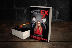 WomanEx - It's a woman's world now. An existential thriller by Réal Laplaine.  International release - March 2018
