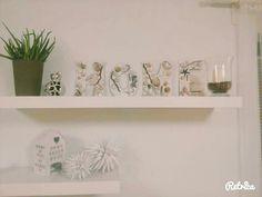 Vlastní dekorace