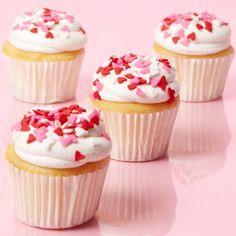 Fácil receta para un antojo de cupcakes hechos en microondas!!