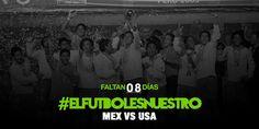 A cualquier edad, #ElFutbolEsNuestro