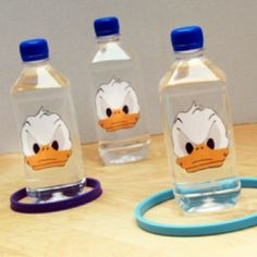 It's always time to celebrate Donald Duck!