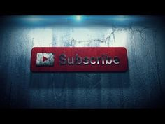 Top 5 outro without Text First Youtube Video Ideas, Making Youtube Videos, Intro Youtube, Youtube Logo, Youtube Channel Art, Youtube Open, Youtube Banner Design, Youtube Banner Template, Youtube Design