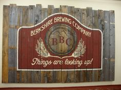 Berkshire Brewing Co.
