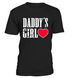 Daddy S Little Girl Truck Driver Ltl Trucker T Shirt