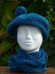 French baret  www.haaksels.be