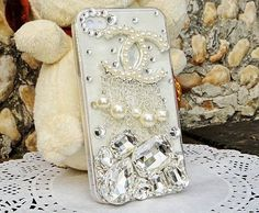 Chanel -- Phone Cover