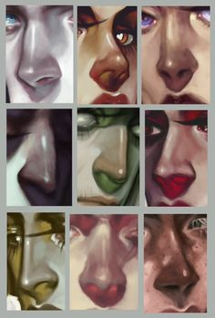 48 ideas for funny art painting ideas Digital Painting Tutorials, Digital Art Tutorial, Art Tutorials, Drawing Tutorials, Art And Illustration, Painting Illustrations, People Illustration, Poses References, Funny Drawings