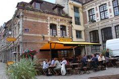Terrasse Lille