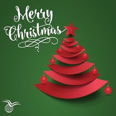 We hope you enjoy this day with your loved ones! Merry Christmas from us to you!