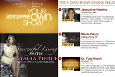 Oprah's My OWN Show