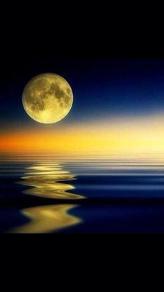 The Moon - mother nature Shoot The Moon, Beautiful Moon, Photos Voyages, Amazing Nature, Amazing Sunsets, Belle Photo, Night Skies, Beautiful Landscapes, Beautiful Paintings Of Nature