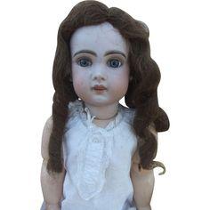 Antique bebe jumeau from belmiranda on Ruby Lane