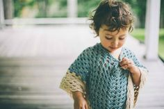Beautiful kids' clothes by Margarite & Rosa photographed by And The Trees