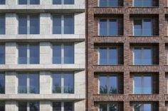 Gallery of Houthaven Blok 0 – Plots 8 & 9 / Marcel Lok_Architect - 9