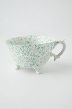 Nottingham Teacup | Anthropologie.eu