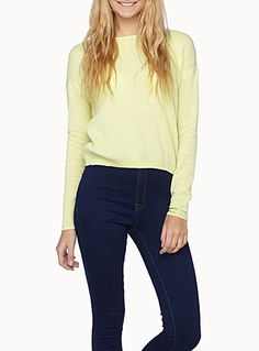 Women's Sweaters: Shop for a Ladies Fashion or Knit Sweater | Simons
