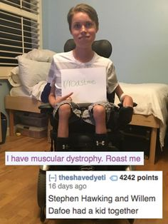 13 Roasts That Left Their Victims In A Pile of Ash - Funny Gallery Funny Videos, Funny Pics, Funny Pictures, Roast Me Challenge, Roast Me Reddit, Roast Jokes, Funny Relatable Memes, Funny Quotes, Rage