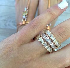 The perfect band  Suzanne Kalan Fireworks Collection