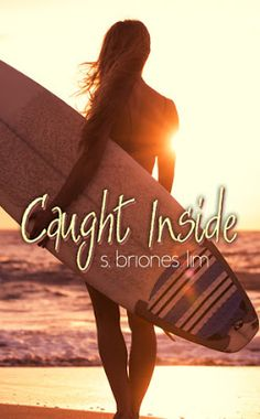 #MBMB: CAUGHT INSIDE by @sbrioneslim | @limitlessbooks: #FeatureFriday