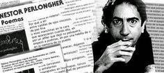 GERLILIBROS: 25 DE DICIEMBRE DE 1949 NACE NÉSTOR PERLONGHER Poe...