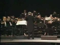 Victor Borge Dance Of The Comedians - every conductor needs to see this!!