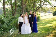 Cape Cod Celebrations: Mother of the Bride & Mother of the Groom Roles