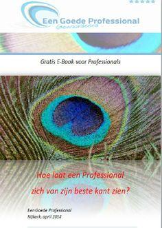 Gratis E-Book voor Professional