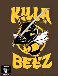 Graffiti Art, Wu Tang Tattoo, Trill Art, Hip Hop Lyrics, Dope Cartoons, Wu Tang Clan, Hip Hop Art, Hip Hop And R&b, Dope Art