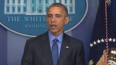 Obama quotes MLK in wake of Charleston shooting