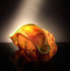 Dale Chihuly, Macchia bowl