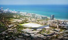Miami Beach Square