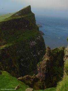The #Faroe Islands: scoprire le isole, scoprire sé stessi