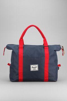 Herschel Supply Co. Stranded Weekender Bag - LOVE