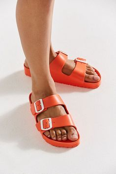 e7a1a2d107ba56 Birkenstock Arizona EVA Sandal