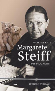 Steiff bearen from margarethe Steiff