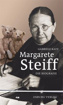 Steiff bearen from margarethe Steiff